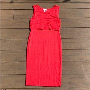 Leith summer dress